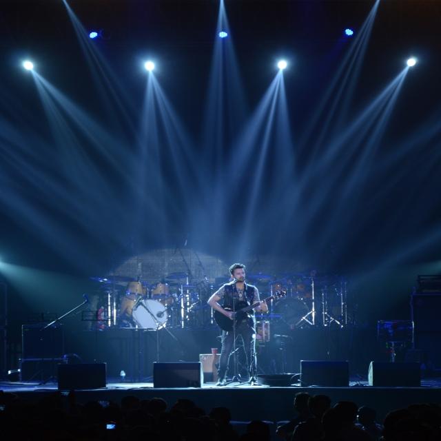 Arijit Concert