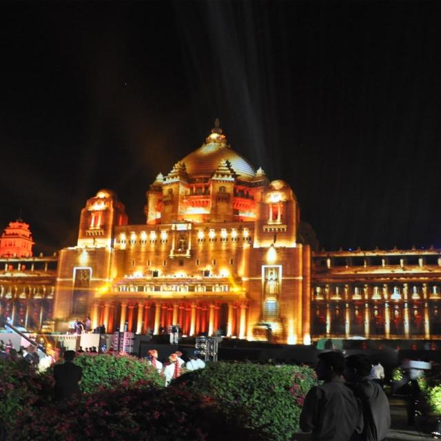 Nita Ambani Birthday Party Jodhpur